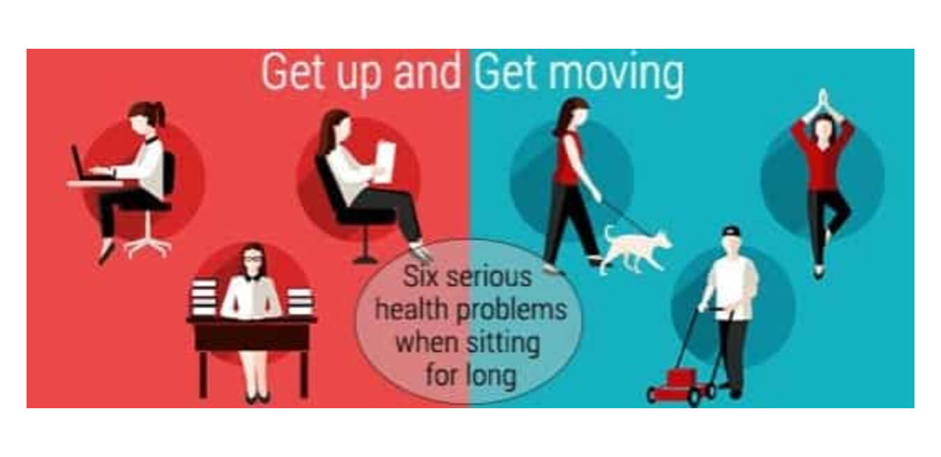 6 Serious Health Problems