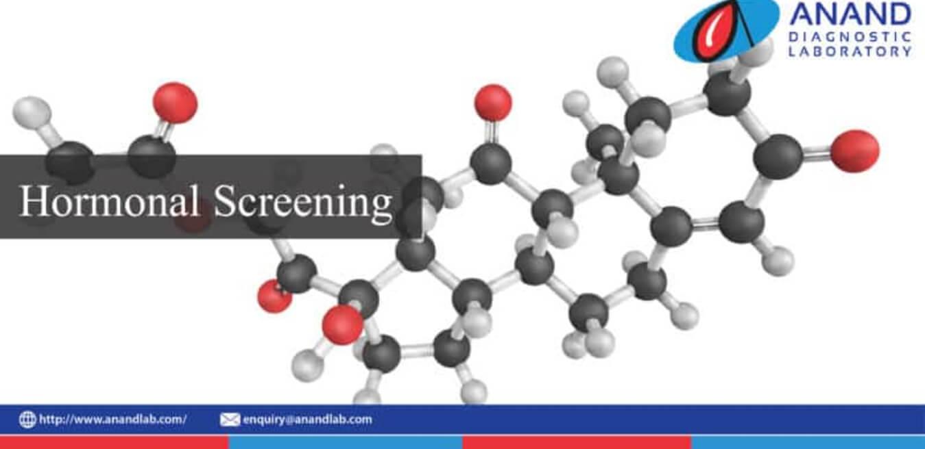 Hormonal Screening