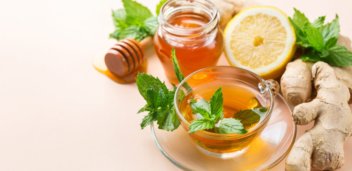 Indigestion Home Remedies