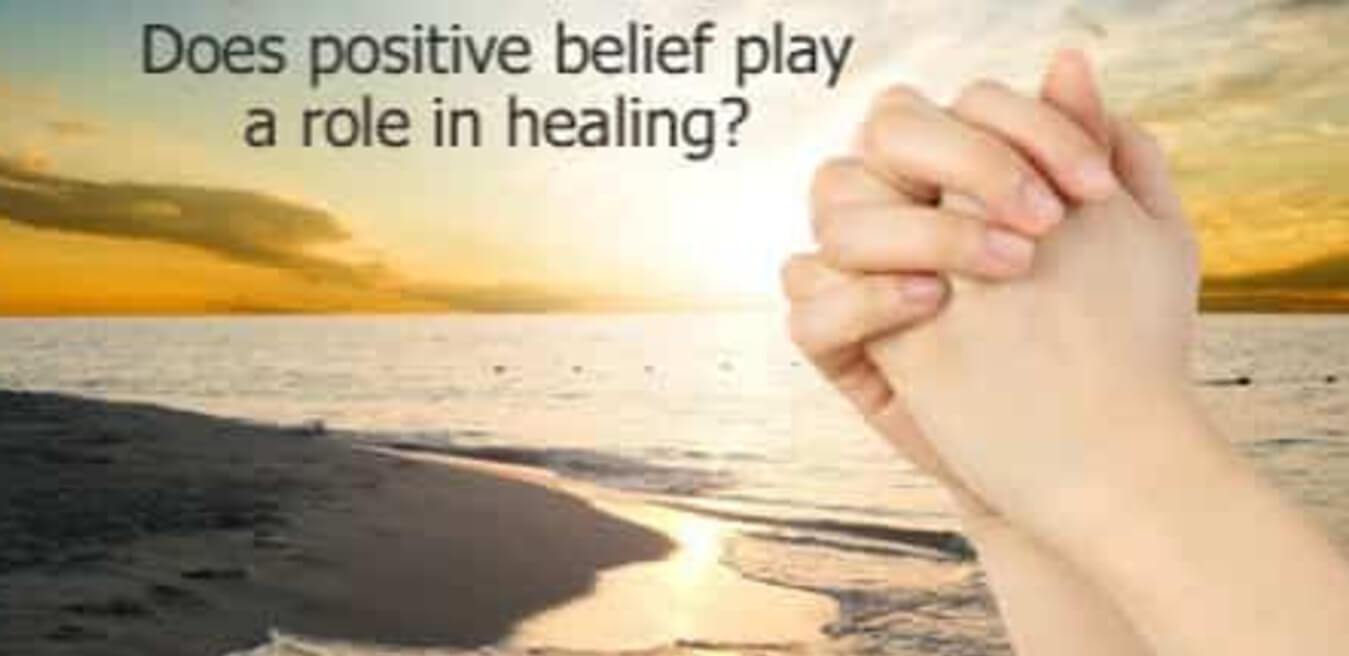 Positive Belief