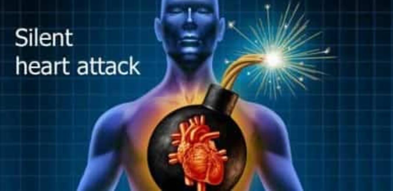 Slient Heart Attack